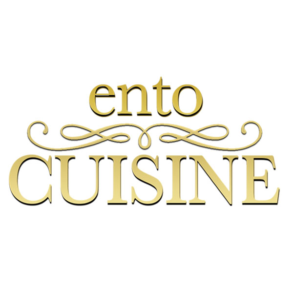 EntoCuisine Logo