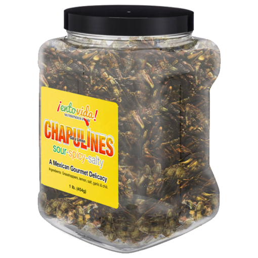 Chapulines For Sale Online