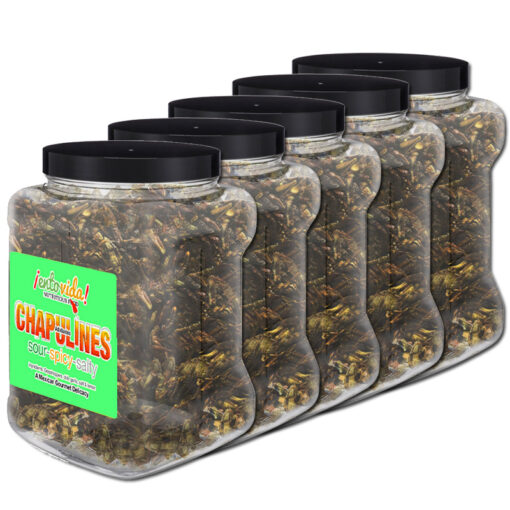 Bulk Chapulines