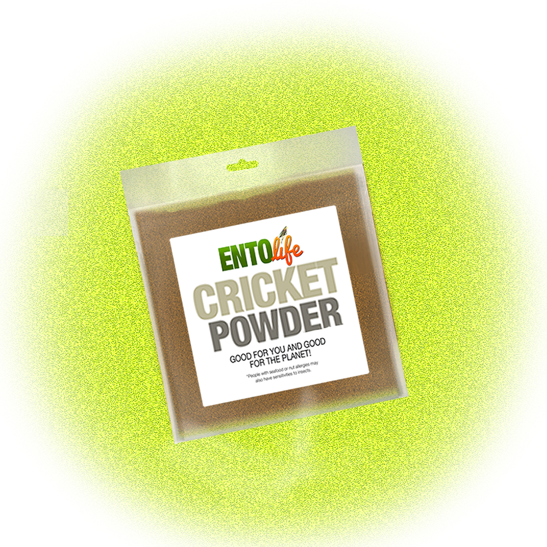 Cricket Powder For Sale