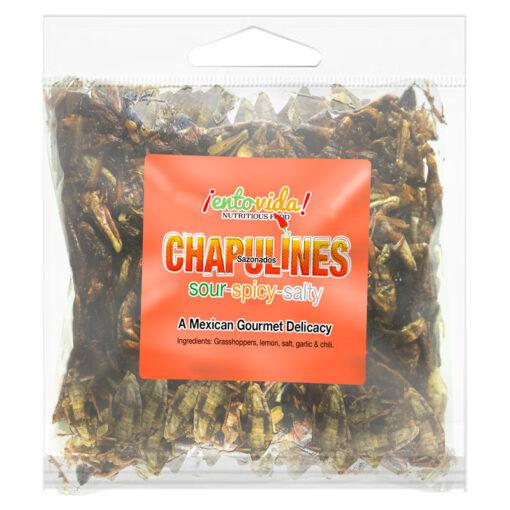 Sazanados Chapulines