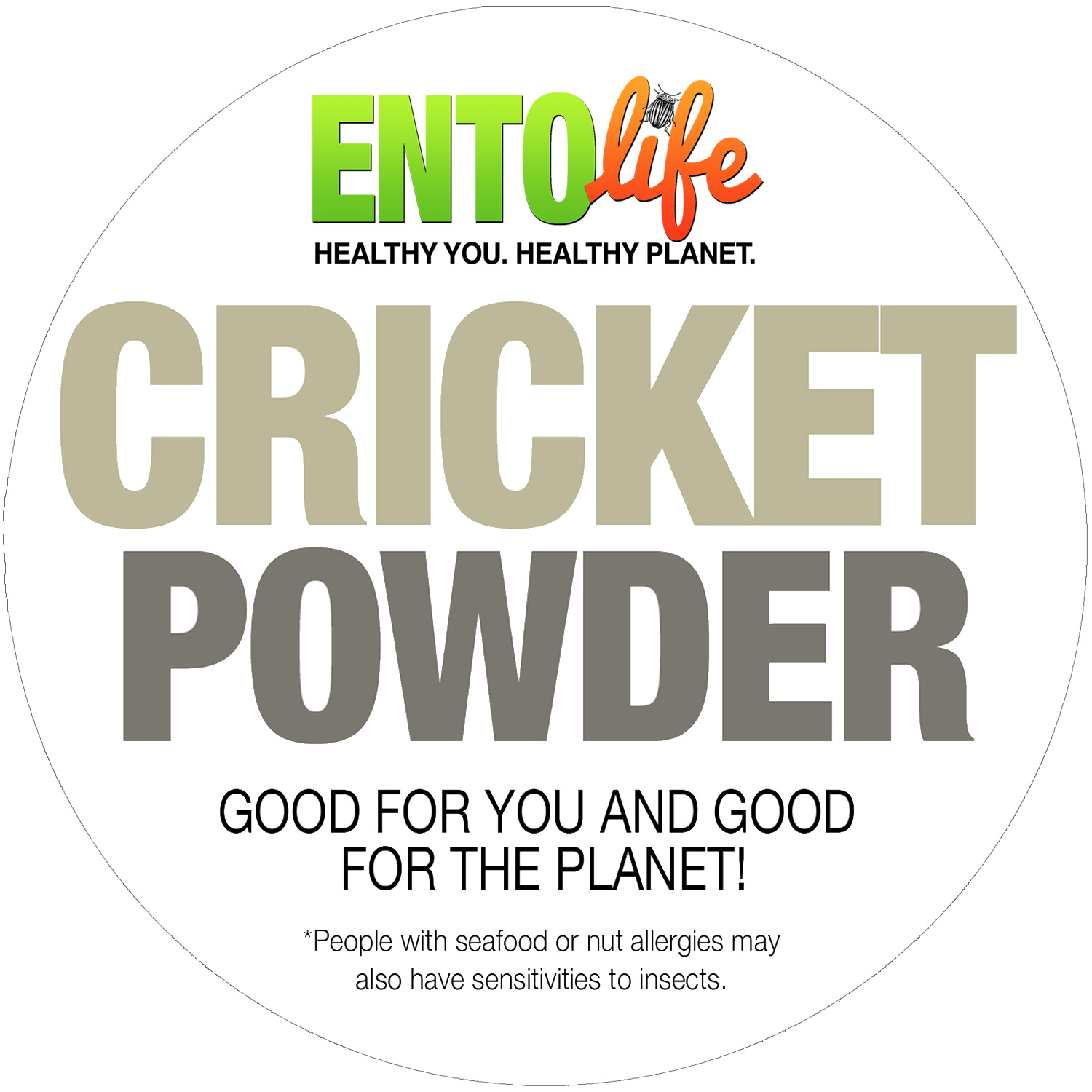Bulk Cricket Powder